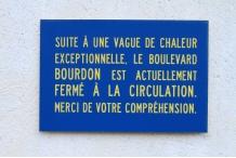Boulevard Bourdon