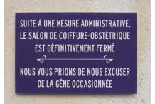 Coiffure obstétrique